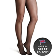 20 Denier Firm Support Tights