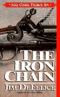 The Iron Chain (Jake Gibbs, Patriot Spy) (0312956355) by DeFelice, Jim