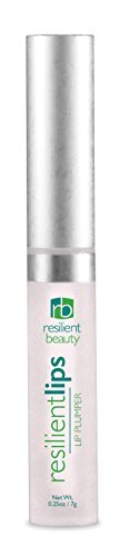 Resilient Lips® is the BEST LIP PLUMPER that Really Works! Triple Collagen Infused to Instantly Give You Full, Sexy Lips Without Injections. ROSE TINT Natural Plumper Provides Effective Enhancement for Luscious Looking Lips. (Lip Plumper Machine compare prices)