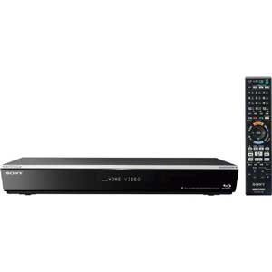 Learn More About Sony Digital HD Tuner Built in HDD 1TB memory with Blu Ray Disk/ DVD Recorder AT950...
