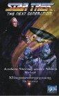 Star Trek - The Next Generation 23: Andere Sterne, andere Sitten/Klingonenbegegnung [VHS]