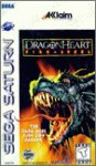 DragonHeart: Fire and Steel