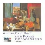 """Die Form des Wassers, 2 Cassettenvon """"Andrea Camilleri"""""""
