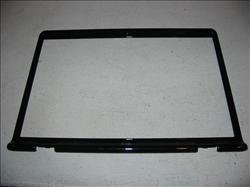 Sparepart: HP LCD Bezel With webcam hole, 432955-001 (With webcam hole)
