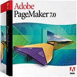 Adobe Pagemaker Upgrade Package V7.0.2 CD MAC-UPG (17530402) [Old Version]