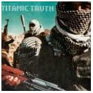 Titanic Truth CD 1996 Swedish Import w/Conny Bloom of Electric Boys