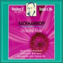 Rachmaninoff: Orchestral Music