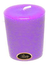 Trinity Candle Factory - Stress Relief - Votive Candle - Single