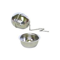 Stainless Steel Tea Ball by Swedish Traditions