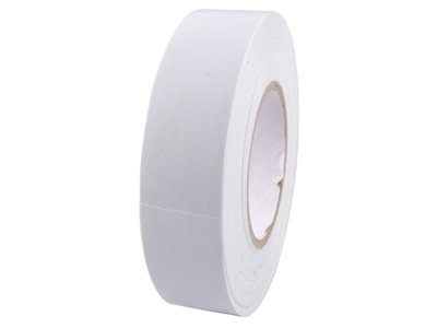 Secure Cable Ties ET-75066ST-WH PVC Standard Electrical Tape, -18 to 105 Degree C, 66' Length, 3/4