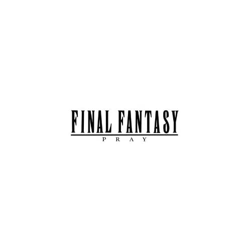 Soundtrack - Final Fantasy Vocal Collection Vol. 1 - Pray [Audio CD