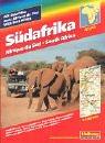 Atlas S�dafrika. 1 : 1500 000: Stra�e...
