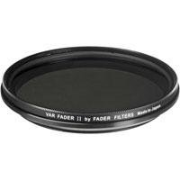 Fader 82mm Mark II Variable Neutral Density Filter – Fader VND-82II