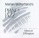 echange, troc Marian Mcpartland, Mercer Ellington - Piano Jazz