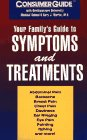 Image for Your Familys Guide to Symptoms and Treatments