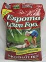 Espoma ELF40 40-Pound Organic All Season Lawn Food photo