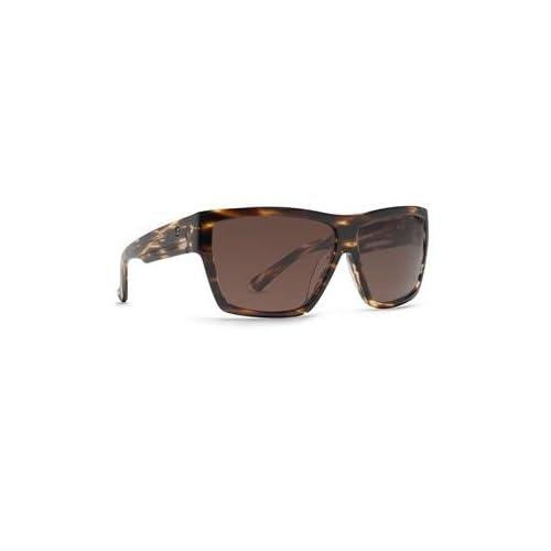 Amazon.com: Von Zipper Desmond - Tortoise/Bronze (SMRFNDES-TRT)