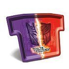 **Set of Five** Transformers 9in Kid Plate**With 2 Bonus packs of Transformers Lunch Napkins 16ct !** - 1