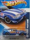 2011 HW Racing 92 Ford Mustang 9/10