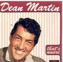 echange, troc Dean Martin - Thats Amore-