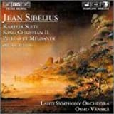 Complete Sibelius 43: Karelia; Pelleas; Et Al