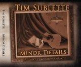 Tim Sublette: Minor Details (Acoustic Guitar Scenes) CD