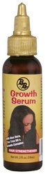 Amazon.com: Bronner Bros Growth Serum Hair Strengthener: Beauty