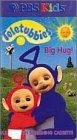 Teletubbies - Big Hug! [VHS]