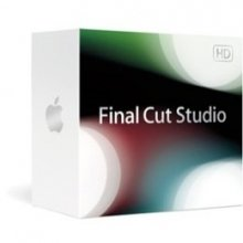 Apple final cut studio 3 cheap price