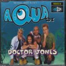 Aqua - Dr. Jones [CD 1] - Zortam Music