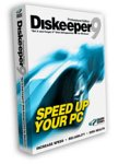 Executive Diskeeper 9.0 Professional - 5 User