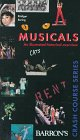 img - for Musicals (Crash Course (Libraries Unlimited)) book / textbook / text book