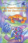 Der Regenbogenfisch und der Zackenfisch
