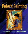 img - for Peter's Painting book / textbook / text book
