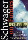 Futures, Textbook and Study Guide: Fundamental Analysis (0471133663) by Schwager, Jack D.