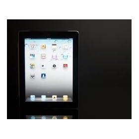 Apple iPad 2 Wifi & 3G 16GB For AT&T Black MC773LL/A