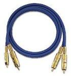 Oehlbach NF 1 Master NF Audio-Cinchkabel schwarz 1.00 m
