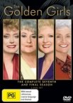The Golden Girls - Complete Final Series 7