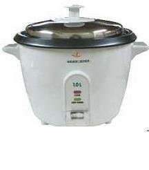 Black & Decker RC1000 1.0 Litre Rice Cooker 220 Volt It will not work in the USA or Canada