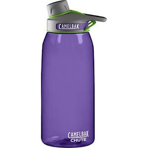 CamelBak Chute 1L Water Bottle - Indigo (One Liter Bottle compare prices)