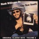 The New South: Original Classic Hits, Vol. 2