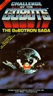 Challenge of the Gobots: The Gobotron Saga [VHS]
