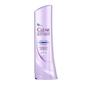 Clear Scalp & Hair Beauty Therapy Total Care Nourishing Conditioner, 12.7 Fluid Ounces