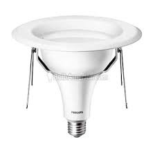 Philips (423517) 15Dl6/End/F90 2700 Downlight Dimmable Led Lamp , Case Of 2