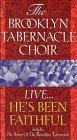The Brooklyn Tabernacle Choir - Live: He's Been Faithful [VHS]