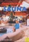 Freizeitspaß Sauna