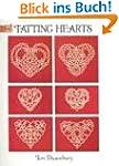 Tatting Hearts (Dover Needlework)