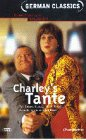 Charley's Tante [VHS]