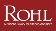 Rohl ZZ90315-STN Kitchen Faucet Pullout Handspray Only for Ac257 & Ac257Vb, Satin Nickel