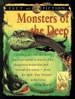 Monstesr of the Deep (Fact or Fiction (Copper Beech Hardcover)) (0761305955) by Stewart Ross